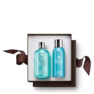 Molton Brown Coastal Cypress & Sea Fennel Body Gift Set