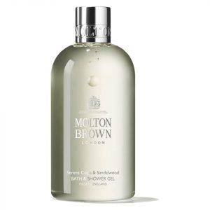 Molton Brown Coco & Sandalwood Bath And Shower Gel