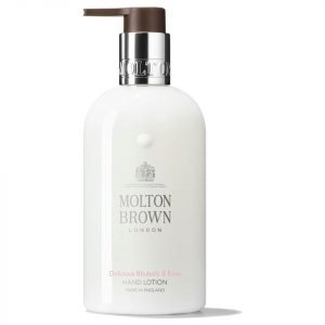 Molton Brown Delicious Rhubarb And Rose Hand Lotion 300 Ml