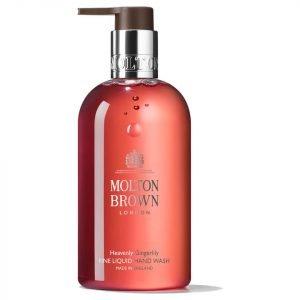 Molton Brown Gingerlily Hand Wash 300 Ml