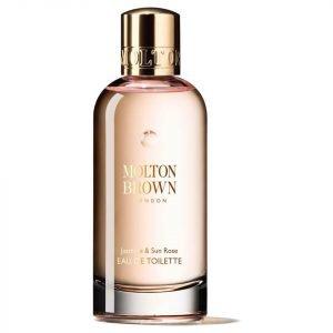 Molton Brown Jasmine & Sun Rose Eau De Toilette 100 Ml