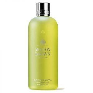 Molton Brown Plum-Kadu Glossing Shampoo 300 Ml