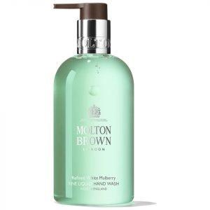 Molton Brown Refined White Mulberry Fine Liquid Hand Wash
