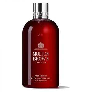 Molton Brown Rosa Absolute Bath And Shower Gel 300 Ml