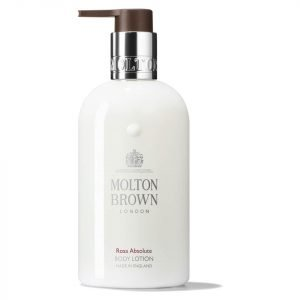 Molton Brown Rosa Absolute Body Lotion 300 Ml