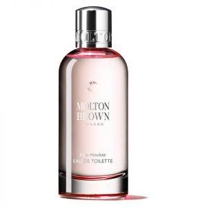 Molton Brown Rosa Absolute Eau De Toilette 100 Ml