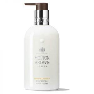 Molton Brown Vetiver & Grapefruit Body Lotion 300 Ml