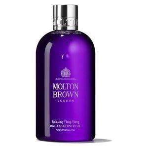 Molton Brown Ylang-Ylang Bath And Shower Gel 300 Ml