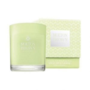Molton Dewy Lilly Of The Valley & Star Anise Tuoksukynttilä 643 g