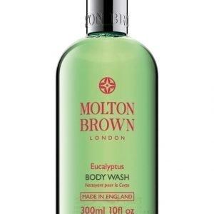 Molton Eucalyptus Bodywash Suihkugeeli 300 ml