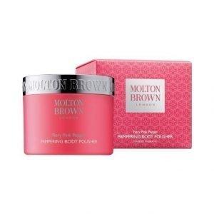 Molton Fiery Pink Pepper Body Polisher Kuorintavoide 250 ml