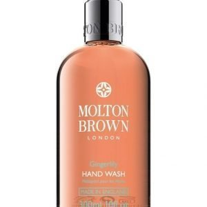 Molton Gingerlilly Hand Wash Käsisaippua 300 ml