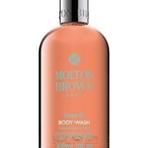 Molton Gingerlily Bodywash Suihkugeeli 300 ml