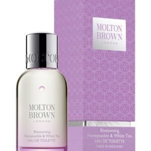 Molton Honeysuckle & White Tea Edt Tuoksu 50 ml