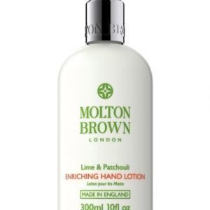 Molton Lime & Patchouli Käsivoide 300 ml
