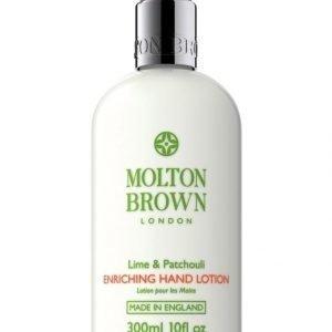 Molton Lime & Patchouli Käsivoide 300 ml