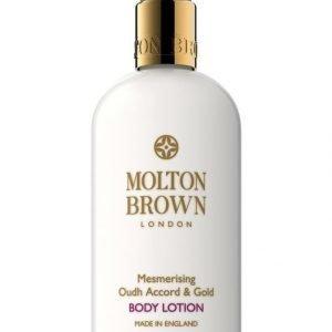 Molton Oudh Accord & Gold Body Lotion Vartalovoide 300 ml