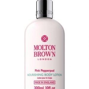 Molton Pink Pepperpod Body Lotion Vartalovoide 300 ml