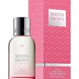 Molton Pink Pepperpod Edt Tuoksu 50 ml