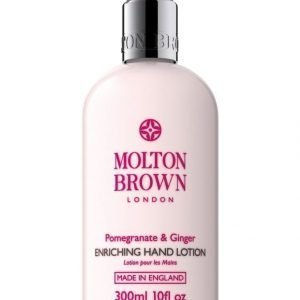 Molton Pomegranate & Ginger Käsivoide 300 ml