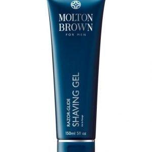 Molton Razor Glide Shaving Gel Parranajogeeli 150 ml