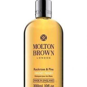 Molton Rockrose & Pine Käsisaippua 300 ml