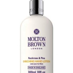 Molton Rockrose & Pine Käsivoide 300 ml