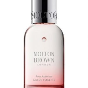 Molton Rosa Absolute Edt Tuoksu 50 ml