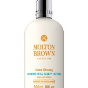 Molton Suma Ginseng Body Lotion Vartalovoide 300 ml
