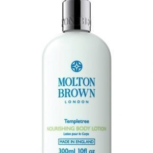 Molton Templetree Body Lotion Vartalovoide 300 ml