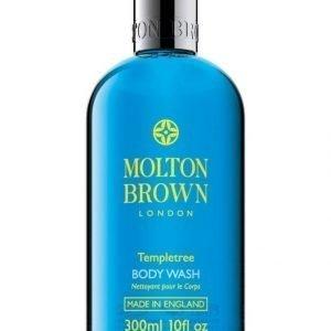 Molton Templetree Bodywash Suihkugeeli 300 ml