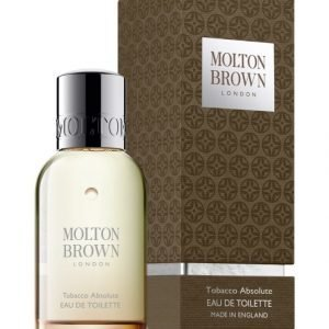 Molton Tobacco Absolute Edt Tuoksu 50 ml