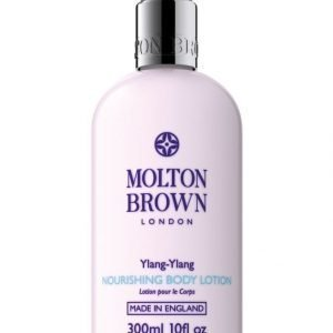 Molton Ylang Ylang Body Lotion Vartalovoide 300 ml