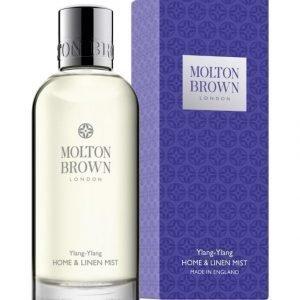 Molton Ylang Ylang Home & Linen Mist Huonetuoksu 100 ml
