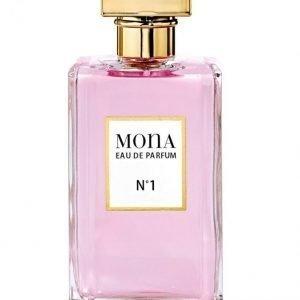 Mona Hajuvesi Kullanvärinen