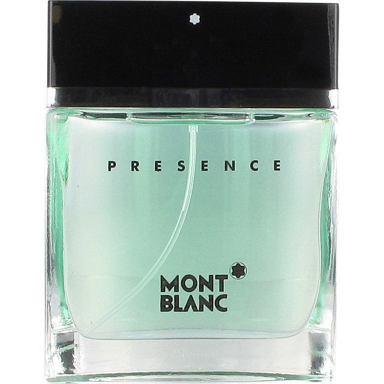 Mont Blanc Presence EdT EdT 50ml