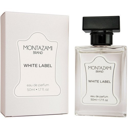 Montazami Brand White Label EdP