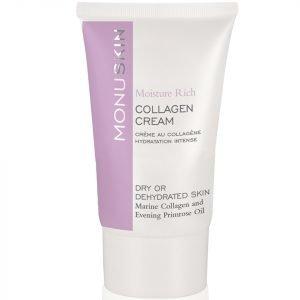 Monu Moisture Rich Collagen Cream 50 Ml