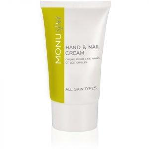 Monuspa Hand And Nail Cream 300 Ml