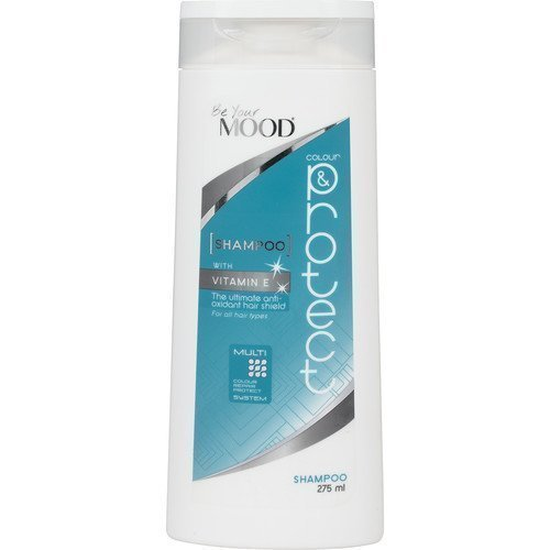 Mood Colour & Protect Shampoo