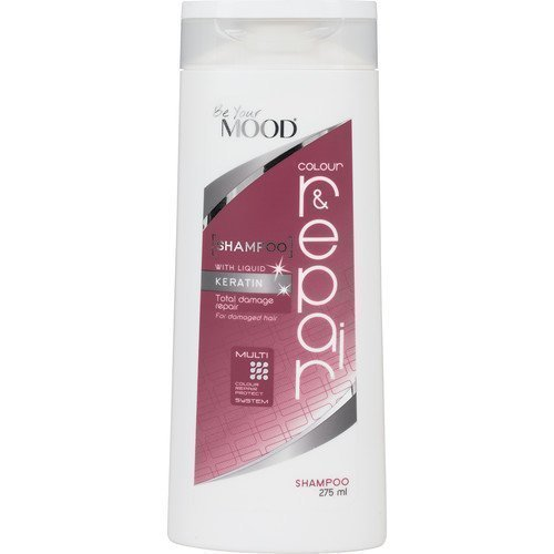 Mood Colour & Repair Shampoo