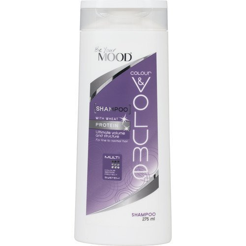 Mood Colour & Volume Shampoo
