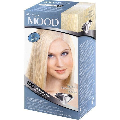 Mood Haircolor 100 Ultra Blond