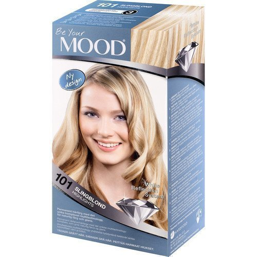 Mood Haircolor 101 Highlights