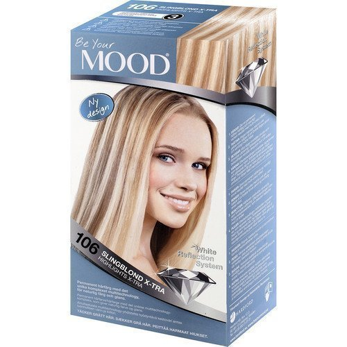 Mood Haircolor 106 Highlights X-Tra