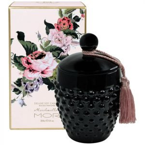 Mor Deluxe Soy Hobnail Candle 284g Marshmallow