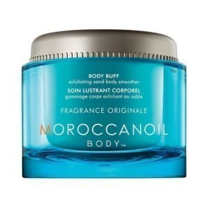 Moroccanoil Body Buff Fragrance Original Vartalonkuorinta 180 ml