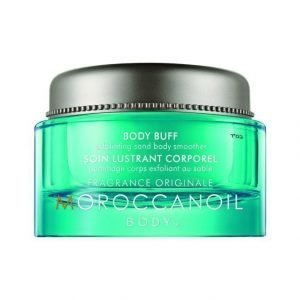 Moroccanoil Body Buff Fragrance Originale Vartalokuorinta 50 ml