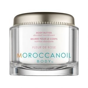 Moroccanoil Body Butter Fleur De Rose Vartalovoi 190 ml
