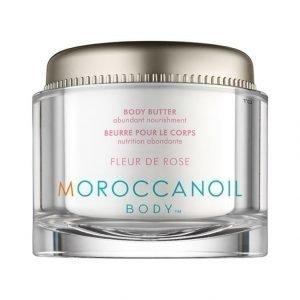 Moroccanoil Body Butter Fleur De Rose Vartalovoi 190 ml